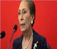 رقيه السادات: مصر البلد الوحيد الآمن في المنطقة بسبب «عبقرية السادات»
