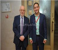 رئيس المجلس الرئاسي الروسي لحقوق الإنسان: مستعدون للتعاون مع المؤسسات المصرية