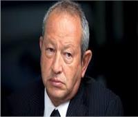 أول تصريح من «ساويرس» بعد فوز «أوراسكوم» بإدارة منطقة الأهرام