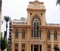 وزير الٱثار يوضح حقيقة مبلغ ترميم المعبد اليهودي بالإسكندرية