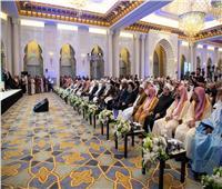 المؤتمر العالمي للوحدة الإسلامية يطالب بالتصدي لممارسات التطرف والإرهاب