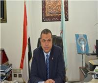 وزير القوى العاملة يبحث ملف تسليم «هويات» المستحقين للمعاشات