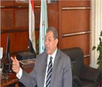 «الحلو»: تحويل 3 ملايين دولار أموال المصريين المتقاعدين بالعراق