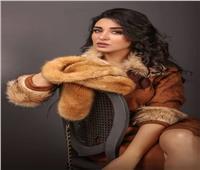 صور| جيهان خليل تتألق في أحدث جلسة تصوير شتوية