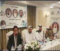 الفضائية المصرية تنقل فعاليات عرس «زايد العربي الجماعي» الأول