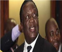 الحزب الحاكم في زيمبابوي يوافق على ترشيح الرئيس لولاية جديدة في 2023