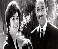 شقيق الرئيس الراحل: جيهان السادات ستتسلم ميدالية الكونجرس الذهبية