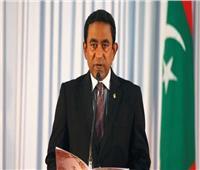 جزر المالديف تجمد حسابات الرئيس السابق عبد الله يمين في إطار تحقيق