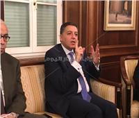 فيديو  سفير مصر في النمسا يكشف تفاصيل برنامج زيارة السيسي لـ«فيينا»