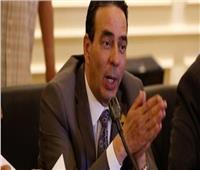 بالفيديو| برلماني: العالم يتابع الثورة المصرية الصحية