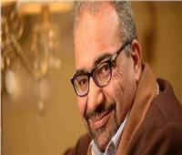 الليلة.. بيومي فؤاد يكشف أحدث أعماله الفنية مع الإبراشي