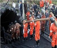 مقتل 7 في حادث بمنجم فحم في جنوب غرب الصين