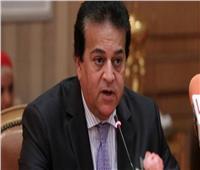 عبد الغفار يستعرض تقريرًا حول انطلاق فعاليات ملتقى الطلاب الوافدين بالجامعات المصرية