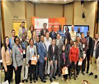 «تنمية الصادرات» تسلم شهادات اجتياز دورة تدريبية لـ 50 شركة إفريقية
