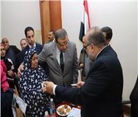 مسئول التقاعد العراقي: 15 عامًا شرط الحصول على المعاش