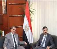 كافانا: حقل ظهر للغاز سينقل مصر من الدول المستوردة إلى خانة المصدرين