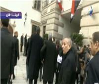 فيديو   أحمد موسي: اهتمام إعلامي عالمي بزيارة السيسي للنمسا