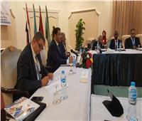 انطلاق الورشة الإقليمية لمشروع الإدارة الإستراتيجية في البحر الأحمر