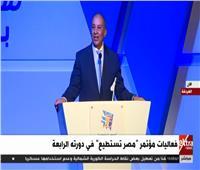 محافظ البحر الأحمر: جاهزون للمساعدة في تنفيذ الإستراتيجية الخاصة بتطوير التعليم في مصر