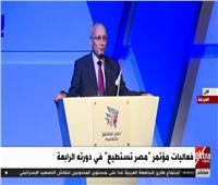 فيديو  العصار: طارق شوقي يبذل جهدًا كبيراً لتطوير التعليم في مصر