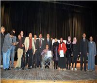 محافظ القليوبية يشارك بالمؤتمر الأول للتمكين الثقافي لذوي الاحتياجات الخاصة