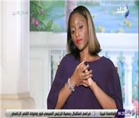 فيديو| عائشة سيسيه: «بوكو حرام» اختطفت 276 فتاة في نيجريا