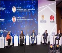 مصر رابع أكبر دولة إنفاقًا على تكنولوجيا المعلومات في الشرق الأوسط
