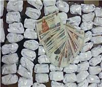 حبس 4 عاطلين لاتهامهم بالاتجار بمخدر الهيروين في الغربية