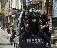 القبض على 3 عاطلين هاربين من أحكام جنائية في حلوان