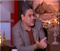 معتز عبدالفتاح: ثقافة المصريين جامدة لا تتغير مثل «جبل المقطم»