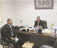 حوار| رئيس «منطقة تعمير شمال سيناء»: مشروعات تنموية بأكثر من ٣٢٠ مليون جنيهًا