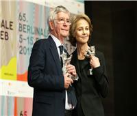 تكريم «شارلوت رامبلينج» بالدورة الـ69 لـ«مهرجان برلين السينمائي الدولي»