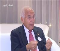 فيديو  فاروق الباز: إنشاء 20 ممرا للتنمية في مصر يستغرق 10 سنوات