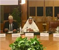 البرلمان العربي يشارك في الاجتماع الفني لدعم خطة التنمية الوطنية بالصومال
