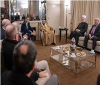 حاكم الشارقة يعلن تأسيس «رابطة اللغة العربية»
