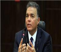 فيديو| عرفات: ربط مصر بدول إفريقيا عبر شبكة موحدة