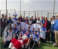 الفريق يونس المصري: طفرة كبيرة بقطاع الطيران المدني خلال 2019