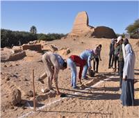 الآثار الإسلامية والقبطية تستأنف عملها بـ5 بعثات مصرية