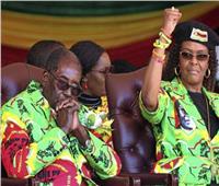 جنوب أفريقيا تصدر أمر اعتقال لزوجة رئيس زيمبابوي السابق