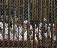 تأجيل محاكمة 40 متهمًا بالإتجار في البشر وتهريب المهاجرين لجسة 20 يناير