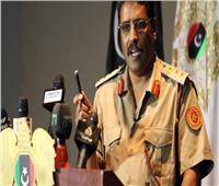 الجيش الليبي: تركيا تحاول زعزعة أمننا بدعم الإرهاب