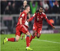 فيديو| ريبيري يقود بايرن ميونخ لعبور لايبزيج بـ«هدف رائع»