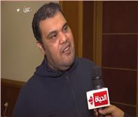 أحمد فتحي: «تشابه أسمي مع لاعب الأهلي لا يغضبني لأنه أقدم وأشهر مني»