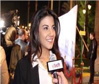 فيديو| ياسمين علي تكشف موعد طرح أغنيتها الجديدة