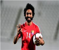 حسين الشحات يكشف حقيقة انتقاله للأهلي يناير المقبل
