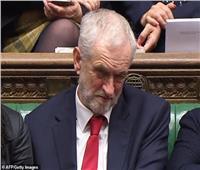 «هل وصفها بالغبية؟».. زعيم العمال البريطاني ينفي إهانته لتيريزا ماي