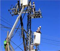 حسام عفيفي: الانتهاء من 92% من تطوير شبكات الكهرباء