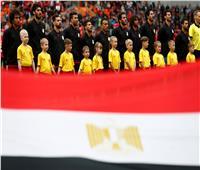 منتخب مصر يواجه نيجيريا وديًا مارس المُقبل