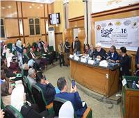 جامعة القاهرة تحتفل باليوم العالمي للغة العربية