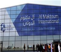 حدث «غير مسبوق» في مطار دبي.. ومحمد بن راشد يتحدث